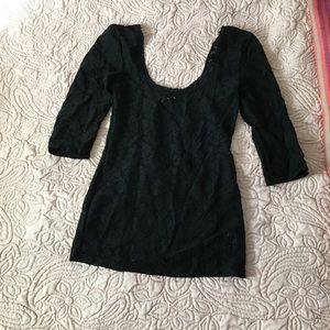 Intimately Free People top